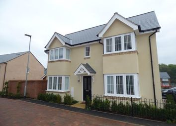 Thumbnail 3 bed detached house for sale in Pembroke Lane, Whitehouse, Milton Keynes, Buckinghamshire