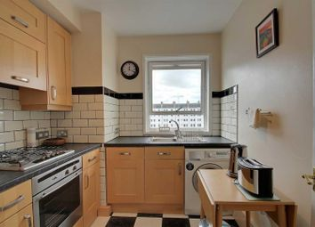 Thumbnail 1 bed flat to rent in Allsop Place, London