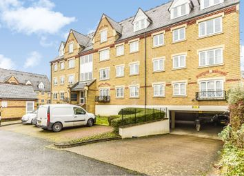 2 bed flat for sale in Hallam Close, Watford WD24