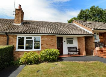 Thumbnail 2 bed terraced house for sale in Great Munden, Ware
