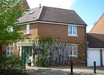 Thumbnail 5 bed semi-detached house to rent in Dolcey Way, Sharnbrook, Bedford