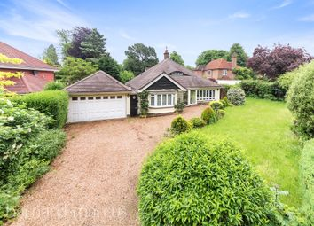 3 bed detached bungalow for sale in Woodcote Park Avenue, Purley CR8