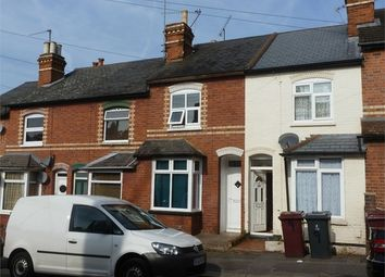 Thumbnail 2 bed terraced house to rent in Clarendon Road, Reading, Berkshire, Berks