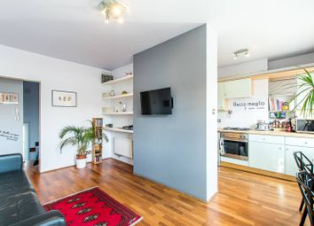 Thumbnail 1 bedroom flat for sale in Claverton Street, Pimlico