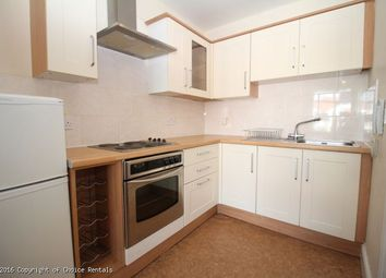 Thumbnail 1 bed flat to rent in Victoria Rd West, Cleveleys