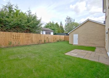 4 bed detached house for sale in Old Boundary Close, Whittlesford, Cambridge CB22