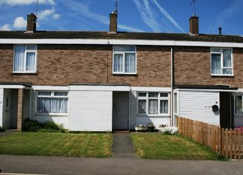 Thumbnail 2 bed terraced house to rent in Little Lullaway, Laindon, Basildon