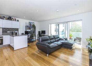 1 bed flat for sale in John Harrison Way, London SE10