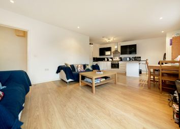 Thumbnail 3 bedroom flat to rent in Normandy Road, Stockwell, London