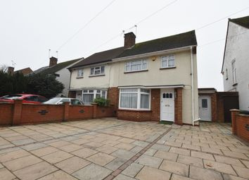 Thumbnail 3 bed semi-detached house for sale in Horseshoe Lane, Garston