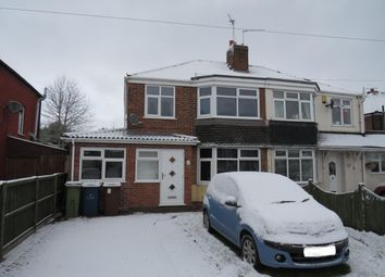 Thumbnail 3 bed property to rent in Fonthil Road, Stafford