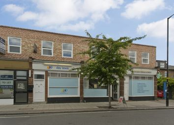 Retail premises to let in 1-3 Melbourne Terrace, East Dulwich, London SE22
