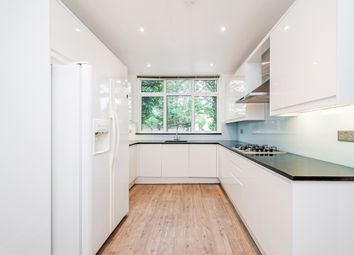 Thumbnail 5 bedroom flat to rent in Loudoun Road, London