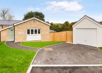Thumbnail 3 bed detached bungalow for sale in Miles Gardens, Weymouth