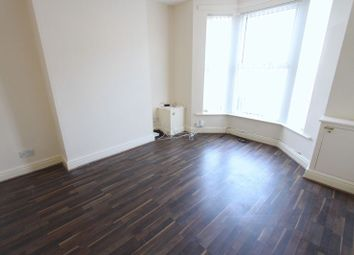 Thumbnail 2 bedroom terraced house to rent in Benedict Street, Bootle