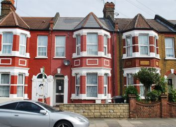 Thumbnail 4 bed terraced house to rent in Rutland Gardens, Harringay, London
