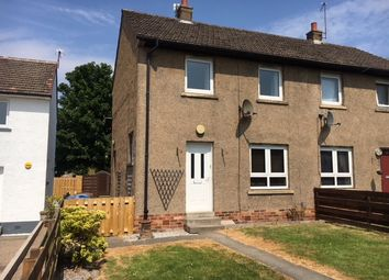 Thumbnail 2 bed semi-detached house to rent in Buttars Place, Charleston, Dundee