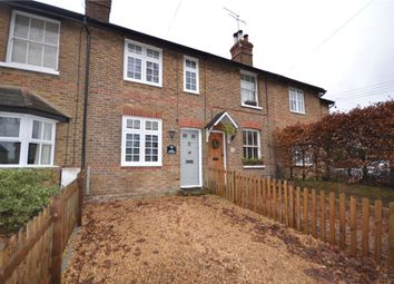 Thumbnail 2 bedroom terraced house for sale in Priory Cottages, Lower Road, Cookham