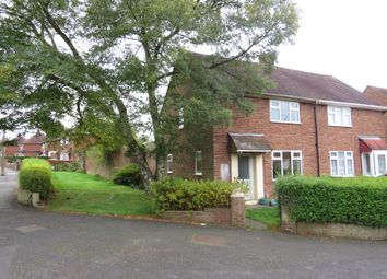 Thumbnail 2 bedroom semi-detached house for sale in Millbank Street, Ashmore Park Wednesfield, Wolverhampton