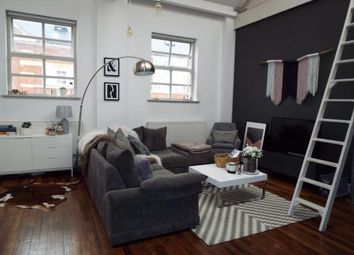 Thumbnail 2 bedroom flat for sale in Nugent Street, Leicester, Leicestershire, England