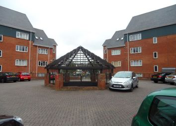 Thumbnail 2 bedroom flat to rent in Heron Quay, Bedford