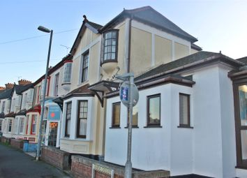 Thumbnail 5 bed end terrace house to rent in Marine Crescent, Falmouth
