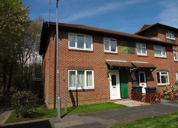 Thumbnail 3 bed end terrace house for sale in Jasmine Grove, Waterlooville