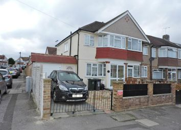 Thumbnail 3 bed end terrace house for sale in Marcet Road, Dartford