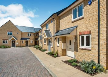 Thumbnail 2 bed end terrace house to rent in Mercer Gardens, Faringdon