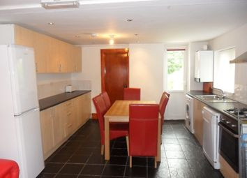 Thumbnail 6 bed terraced house to rent in Heeley Road, Selly Oak