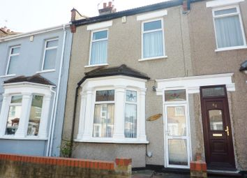 Thumbnail 3 bed terraced house for sale in Abbey Grove, Abbey Wood, London