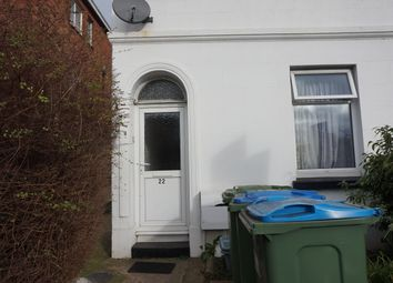 Thumbnail 5 bed detached house to rent in Lodge Road, Southampton