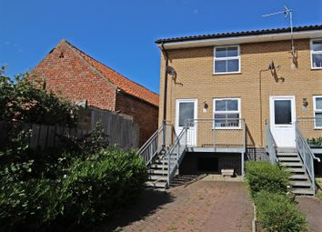 Thumbnail 2 bed property to rent in Alec Hare Close, Norton, Malton