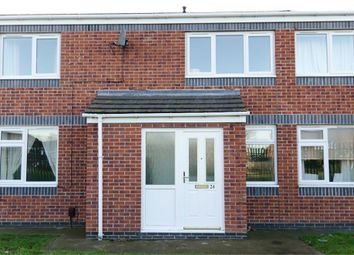 Thumbnail 3 bed terraced house for sale in Keilder Close, Redcar, North Yorkshire