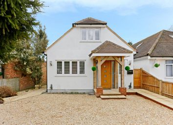 Thumbnail 3 bed detached house for sale in Goodwin Meadows, Wooburn Green, Buckinghamshire