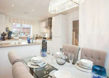 Thumbnail 4 bedroom property for sale in Buntingford, Hertfordshire