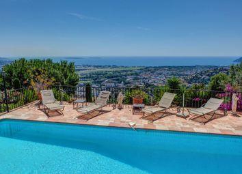 Thumbnail 4 bed property for sale in Mandelieu La Napoule, Alpes Maritimes, France