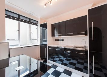 Thumbnail 1 bedroom flat to rent in Hawcroft Court, 19-21 York Street, London
