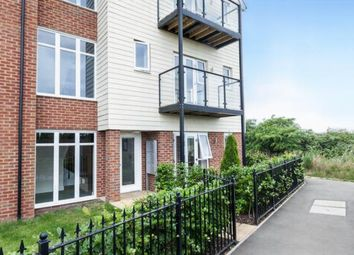 2 bed flat for sale in Walker Mead, Biggleswade, Bedfordshire SG18