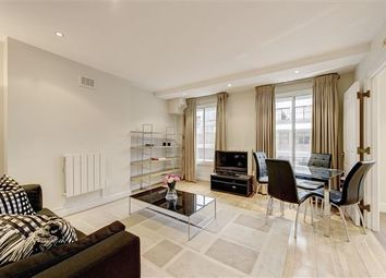 Thumbnail 2 bed flat to rent in Cedar House, Nottingham Place, Marylebone, London