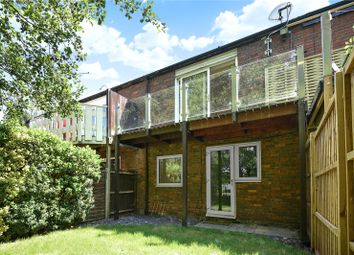2 bed terraced house for sale in Braybourne Close, Uxbridge, Middlesex UB8