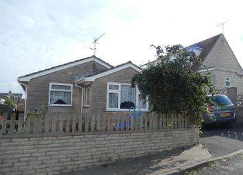 Thumbnail 3 bed detached bungalow for sale in Underhedge Gardens, Portland
