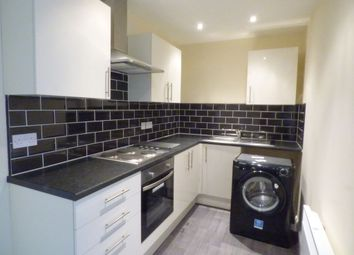 Thumbnail 1 bedroom flat to rent in Back Hill Top Mount, Leeds