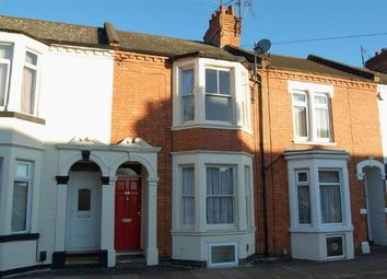 Thumbnail 4 bed terraced house for sale in Lutterworth Road, Abington, Northampton