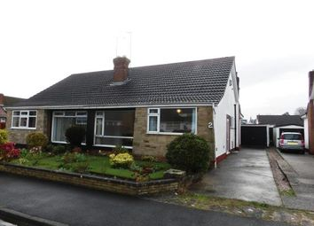 Thumbnail Bungalow for sale in Ambleside Close, Thingwall, Wirral, Merseyside
