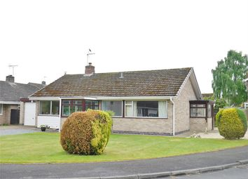 Thumbnail 2 bed detached bungalow for sale in Valley View, Wheldrake, York