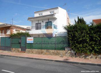 Thumbnail 7 bed apartment for sale in Calle Mar De Irlanda, Puerto De Mazarron, Mazarrón