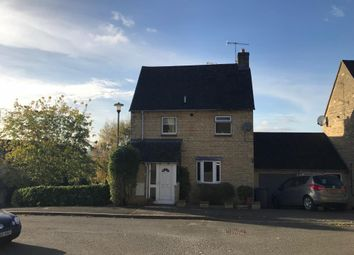 Thumbnail Link-detached house to rent in William Bliss Avenue, Chipping Norton