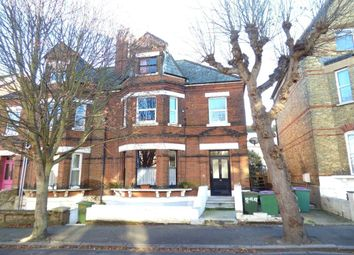 2 bed flat for sale in Connaught Road, Folkestone CT20