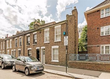 Thumbnail 3 bed terraced house to rent in Petergate, London